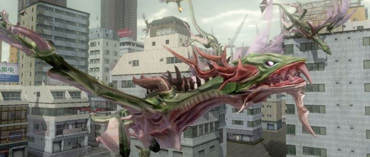 Earth Defense Force 2025 PlayStation 3 Earth Defense Force 2025_19