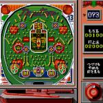 Pachio-kun: Maboroshi no Densetsu TurboGrafx CD  Máquina con temática Newton , lo que sea que signifique
