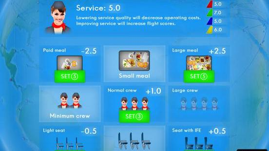Airline Director 2 Android Airline Director 2_4
