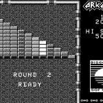 Arkanoid Macintosh Ronda 2
