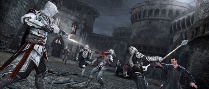 Assassin's Creed II: Game of the Year Edition OnLive Assassin's Creed II: Game of the Year Edition_3