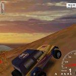 Cabela's 4x4 Off-Road Adventure Windows  Un jeep subiendo una colina al anochecer en Baja