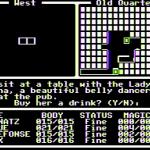 Dark Designs VI: Restoration Apple II  Divirtiéndose con las damas en el pub