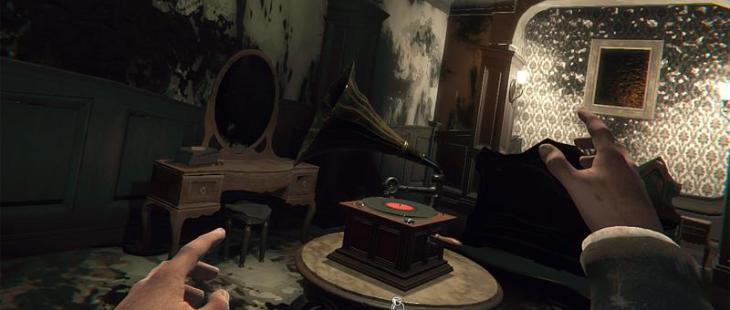 Layers of Fear VR Windows Layers of Fear VR_0