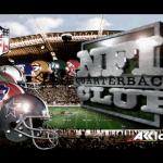 NFL Quarterback Club SEGA 32X Pantalla de título