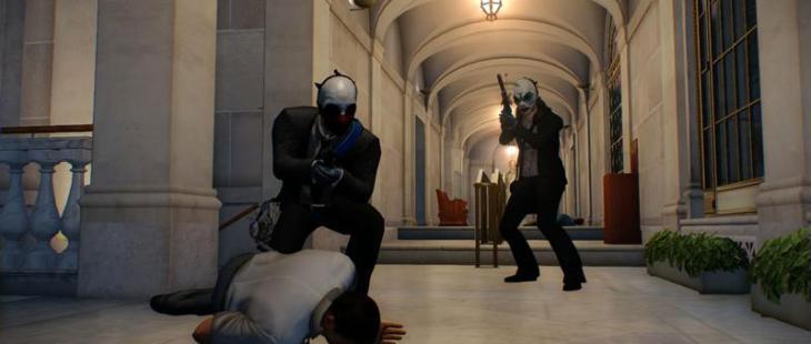 Payday 2: Crimewave Edition Xbox One Payday 2: Crimewave Edition_5