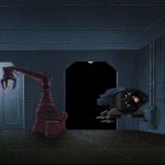 The Orion Conspiracy DOS  Volando fuera de la estación en la vaina evasiva ...