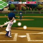 Backyard Baseball '09 Wii Backyard Baseball '09_3