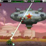 Heavy Weapon Deluxe Windows  Jefe de tercer nivel