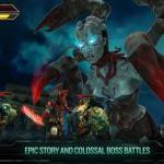 Godfire: Rise of Prometheus iPad Godfire: Rise of Prometheus_8