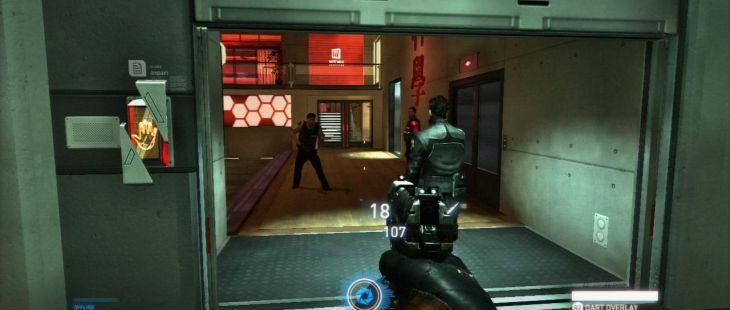 Syndicate PlayStation 3  Los guardias no son iguales para nosotros.