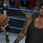 WWE Smackdown vs. Raw 2009 PlayStation 2 WWE Smackdown vs. Raw 2009_20