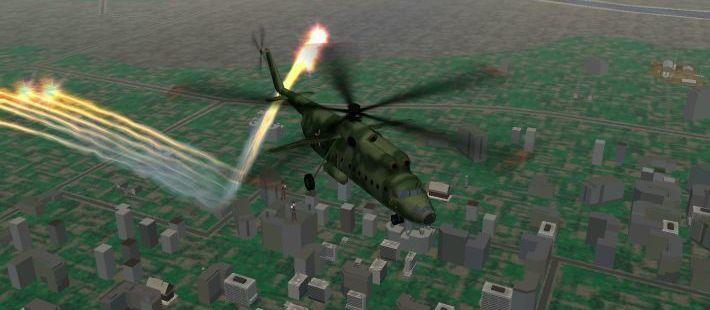 Enemy Engaged: RAH-66 Comanche versus Ka-52 Hokum Windows Enemy Engaged: RAH-66 Comanche versus Ka-52 Hokum_2