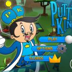 Putter King Adventure Golf iPhone Putter King Adventure Golf_0