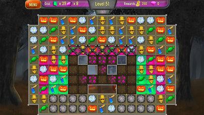 Queen's Garden 3: Halloween Windows Queen's Garden 3: Halloween_14