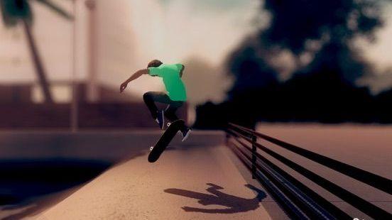 Skate City iPad Skate City_15