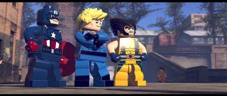 LEGO Marvel Super Heroes Macintosh LEGO Marvel Super Heroes_16