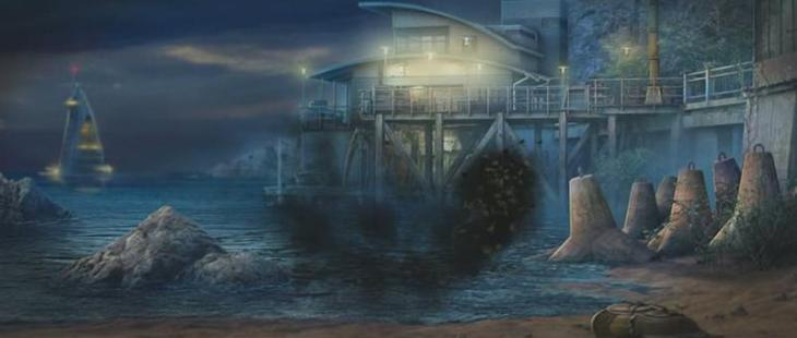 Mysteries of the Undead: The Cursed Island Windows Mysteries of the Undead: The Cursed Island_0
