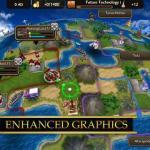 Sid Meier's Civilization: Revolution 2 iPhone Sid Meier's Civilization: Revolution 2_0