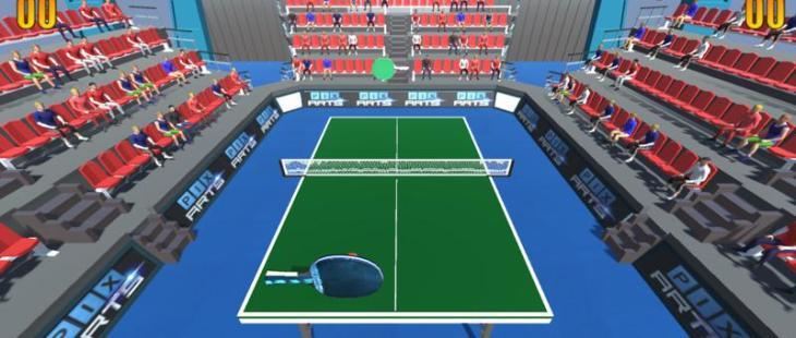 Table Tennis World Tournament Windows Phone Table Tennis World Tournament_1