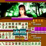Sexy Idol Mahjong TurboGrafx CD  ¡Parece que la vencí esta vez! ...
