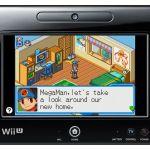 Mega Man Battle Network 6: Cybeast Falzar Wii U Mega Man Battle Network 6: Cybeast Falzar_2