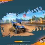 Dirt Trackin': Sprint Cars Android Dirt Trackin': Sprint Cars_3