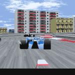Paolo Cattani's Virtual GP Amiga