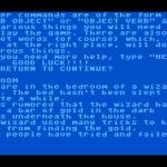 Wizard's Gold Atari 8-bit