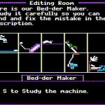 Those Amazing Reading Machines IV Apple II
