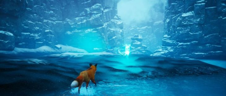Spirit of the North: Enhanced Edition PlayStation 5 Spirit of the North: Enhanced Edition_5