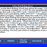 Off-The-Wall Computer Mad-Libs Apple IIgs