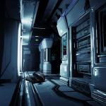The Persistence: Enhanced PlayStation 5 The Persistence: Enhanced_0