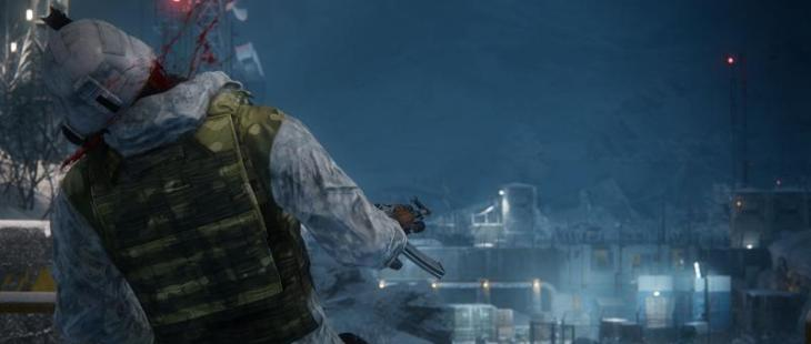Sniper: Ghost Warrior - Contracts: Positive Vibes Weapon Skin Pack PlayStation 4 Sniper: Ghost Warrior - Contracts: Positive Vibes Weapon Skin Pack_0