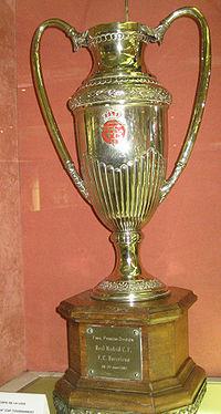 Copa de Liga de España