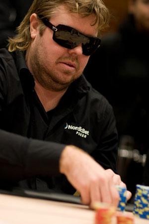Tomas Brolin, jugador de Poker
