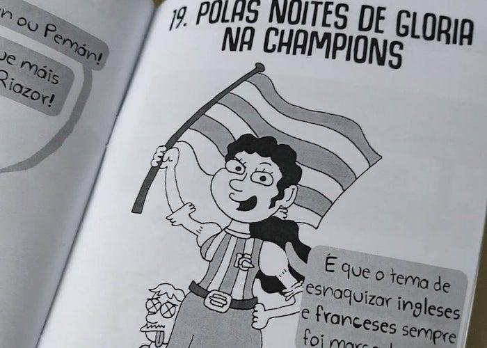 Fanzine Depor Maria Pita