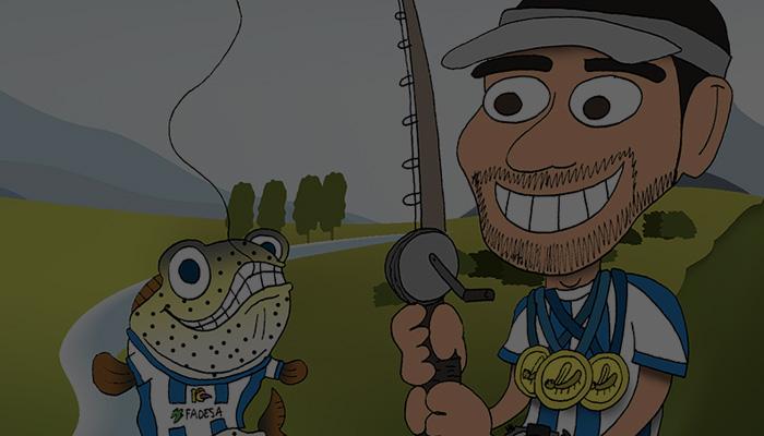 Caricaturas personalizadas