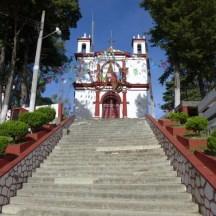 Templo del Cerrito de San Cristobal