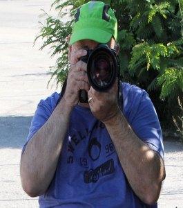 Pepe Riquelme estrena Blog personal de denuncias y otros eventos