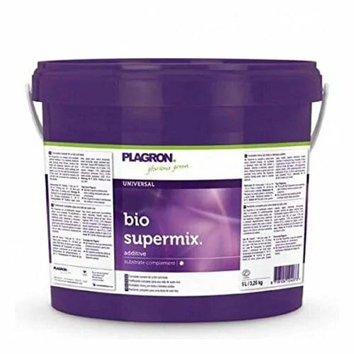 Plagron - Bio SuperMix ferilizzante peperoncini