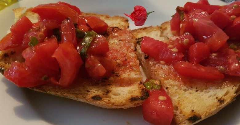 bruschetta-piccante-