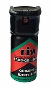 spray al peperoncino amazon