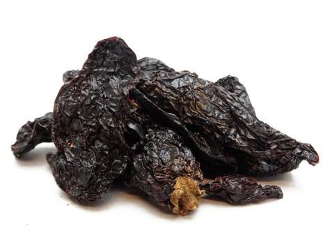 Chipotle peperoncini affumicati jalapeno griglia