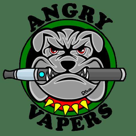 Angry vapers UK