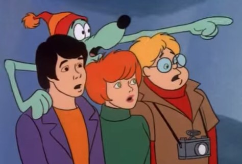 fictional-locations-goober-ghost-chasers-team