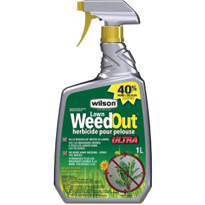Weed Out Ultra
