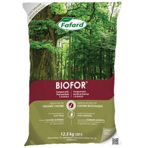 Compost BioFor – Fafard