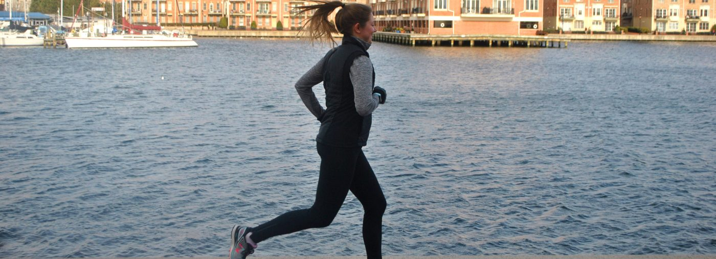 5 Simple Tricks for Dressing Warmer on your Winter Runs