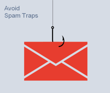 email best practices- avoid spam traps